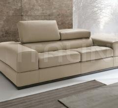 Модульный диван Antea фабрика Franco Ferri