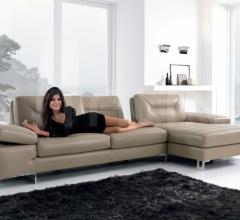 Модульный диван Stallone фабрика Franco Ferri