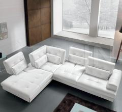 Модульный диван Accademy фабрика Franco Ferri