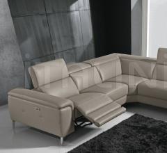 Модульный диван Genisia фабрика Franco Ferri