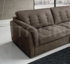 Модульный диван Fiore фабрика Franco Ferri