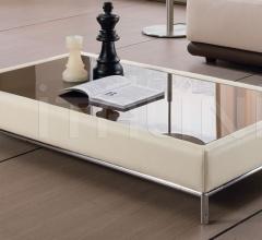 Журнальный столик Carrara фабрика Franco Ferri