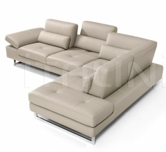 Модульный диван Mistral фабрика Franco Ferri