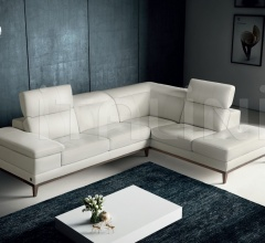Модульный диван Meraviglioso фабрика Franco Ferri