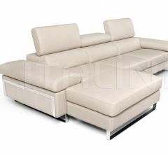 Модульный диван Soul фабрика Franco Ferri