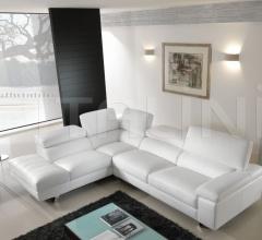 Модульный диван Cavalli фабрика Franco Ferri