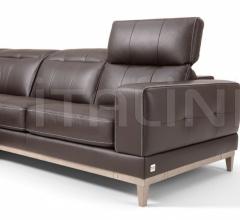 Модульный диван Trio фабрика Franco Ferri