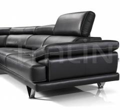 Модульный диван Gatto фабрика Franco Ferri