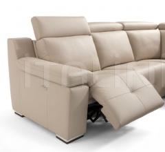 Модульный диван Alex фабрика Franco Ferri