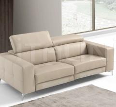 Модульный диван Pado фабрика Franco Ferri