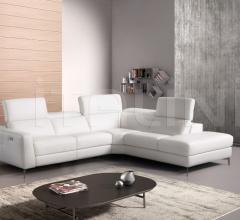Модульный диван Soressi фабрика Franco Ferri