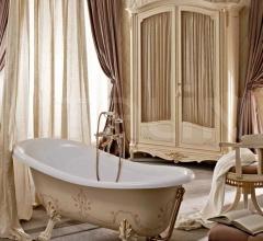 Итальянские ванны - Ванна CPRM02 фабрика Valderamobili