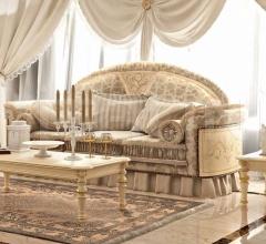 Трехместный диван LG35/L фабрика Valderamobili