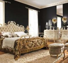 Кровать Ambrosia фабрика Vittoria Orlandi