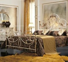 Кровать Aurora фабрика Vittoria Orlandi