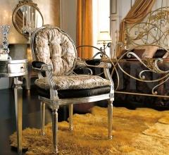 Кресло Regina фабрика Vittoria Orlandi