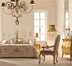 Кровать Romantico фабрика Vittoria Orlandi