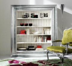 Книжный стеллаж 8120.4 фабрика Flai