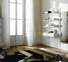 Итальянские стенки и шкафы - Прихожая Composizione 21 фабрика Flai