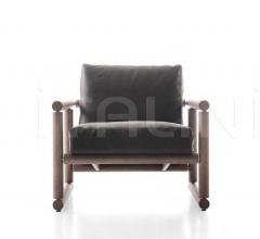 Кресло Pipe 11519 фабрика Flai