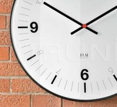 Итальянские часы - Часы Flock Train фабрика Flai