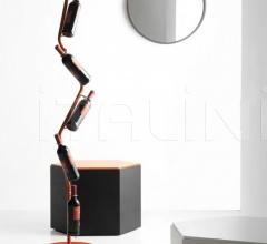 Итальянские винные шкафы, комнаты - Подставка для бутылок Batista фабрика Flai