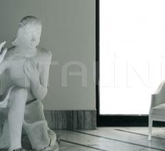 Кресло ABC фабрика Living Divani