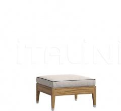 Итальянские пуфы - Пуф DESERT фабрика Atmosphera