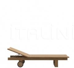 Итальянские шезлонги - Шезлонг DESERT фабрика Atmosphera
