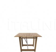 Итальянские столы - Раздвижной стол STORM фабрика Atmosphera