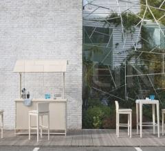 Барный стол BLOG фабрика Atmosphera