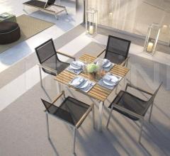 Итальянские столы - Стол обеденный TREND фабрика Atmosphera