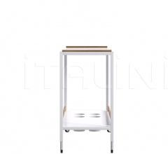 Сервировочный стол FLAIR фабрика Atmosphera