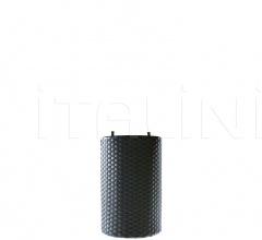 Итальянские уличные светильники - Настенный светильник AXOLUTE фабрика Atmosphera