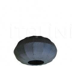 Итальянские уличные светильники - Потолочный светильник AXOLUTE фабрика Atmosphera