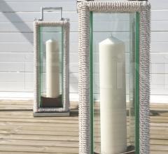 Итальянские уличные светильники - Светильник STYLE LANTERN фабрика Atmosphera