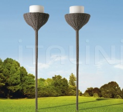 Итальянские уличные светильники - Светильник STYLE TORCH фабрика Atmosphera