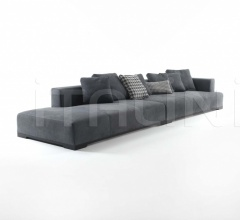 Модульный диван ATTICO фабрика Frigerio