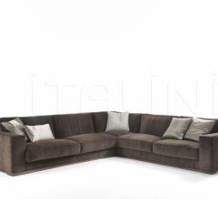 Модульный диван BAKER фабрика Frigerio