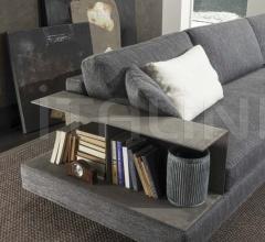 Модульный диван DAVIS CASE фабрика Frigerio