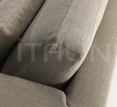 Модульный диван DAVIS FREE фабрика Frigerio
