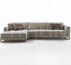 Модульный диван DAVIS OUT фабрика Frigerio