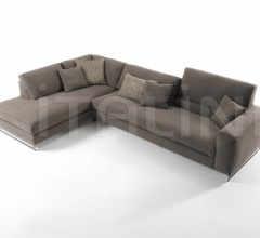 Модульный диван DAVIS TWIN фабрика Frigerio