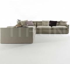 Модульный диван DOMINIO фабрика Frigerio