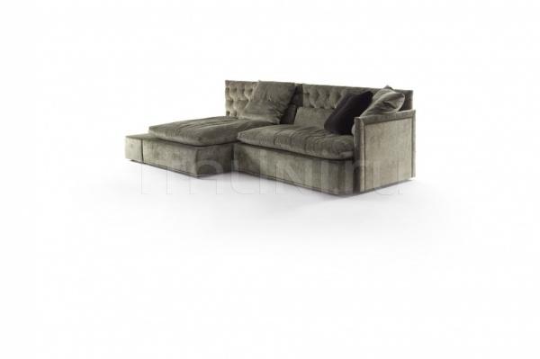 Модульный диван DOMINIO CAPITONNE