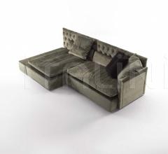 Модульный диван DOMINIO CAPITONNE фабрика Frigerio