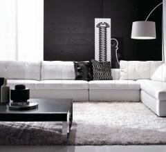 Модульный диван ORESTE фабрика Frigerio