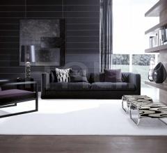 Модульный диван OTTAVIO фабрика Frigerio