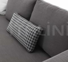 Модульный диван TIBERIO фабрика Frigerio