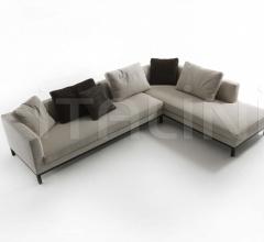 Модульный диван TITO фабрика Frigerio